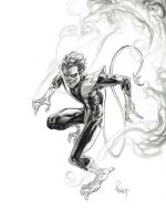 Nightcrawler by TomRaney