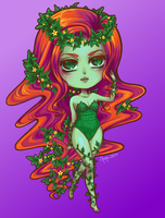 SD Poison Ivy by Chama