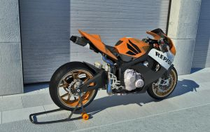 cbr 600 concept carbon by TheUncle