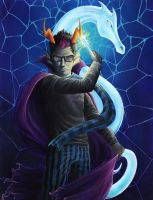 Eridan by Dykah