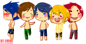 Free! by Lil-Wang