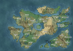 Realm Map by 01309