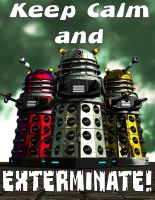 For Skaro! by Hoppitty