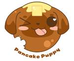 Pancake Puppy by Poiizu