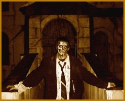 The Master of Zombie Manor by Mr-Mordacious