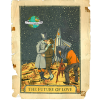 The Future of Love by Felixdeon