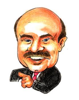 dr. phil by medge