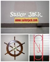 Sailor Jack accents by green-haiku