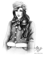 Winter's-Beauty by areemus