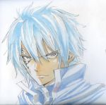 FT jellal by nboateng