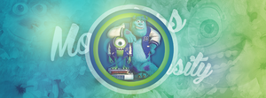 Portada||MonstersUniversity||-Noe by StoryOfOurLove