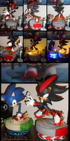 Exclusive Shadow figure by f-sonic