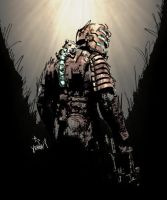 Deadspace Style 1 by Yenon