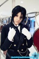 +Sebastian+ - Contracted Crow by Velours-Requiem