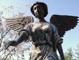 Cave Hill Cemetery Stock 14 by ShinimegamiStock