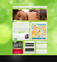 Sofimar Health website by blackp