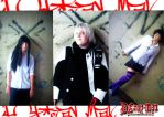 D.Gray Man Gone Ghetto by MistressOfDeceit
