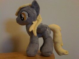 Derpy Commission for musettavendetta by caashley