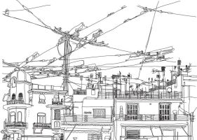 Antenna Rooftops by Apotag