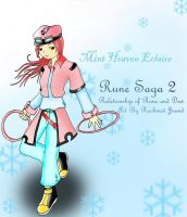 Mint H. Eclaire by Greywind89