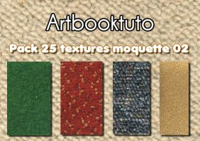 Pack texture moquette 02 by arthelius