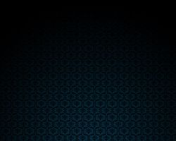 Darkblue Ultrasimple Damask by Mushcube