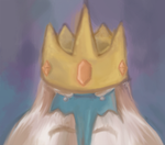 Ice King by Kelsi-sama