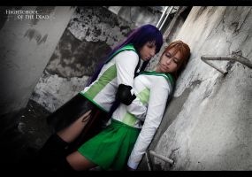 HOTD Cosplay 11 by Bastetsama-Cosplay
