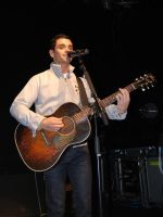 Chris Carrabba II by sixsecondsless