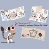 CommuniCAT by taho
