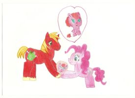 Sweet Love by DivineDesserts
