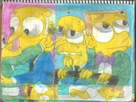 Burns Smithers 3 by RozStaw57