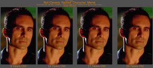 Richard Alpert Age Meme by Hungrimunki