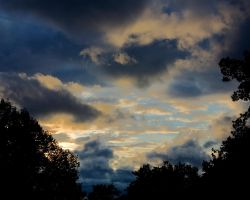 Cloudscape 274 by BeachMariner