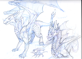 Kynareth by KHYMERA-Arts