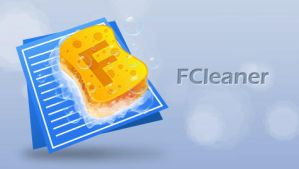 FCleaner app icon by rachel1009