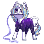 Moondancer by Lopoddity