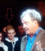 OMG its me on TOP GEAR UK by A-Mad-Russian-Pony