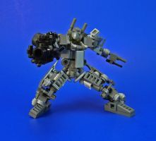 Lego - Junk Rabbit - 2 by Lalam24