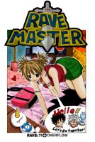 Rave Master by DawnTomorrow
