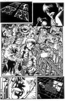 The silent boy page 4 by miguelangelh