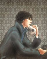 Let's Draw Sherlock! by PledgeOfRoses
