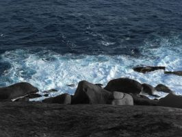 On The Rocks by CAmpoo691