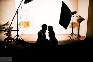 couple photosession LOMOTO 9 by ArtRats