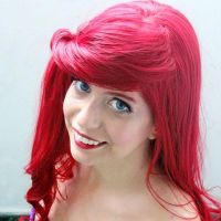 Ariel Styled Wig by Asbelial