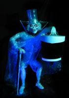 Hatbox Ghost Replica by yensidtlaw1969