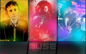 Muse is a good band by Supermassive777