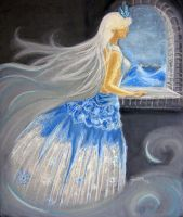 The Snow Queen by Cherie327