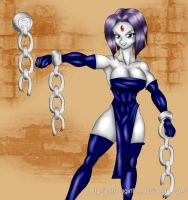 broken chains COLOR by Siegfried129