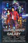 (I did NOT make this) 80s Guardians of the Galaxy by Andr-uril